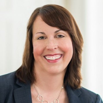 Julie Scott Allen, Senior Vice President