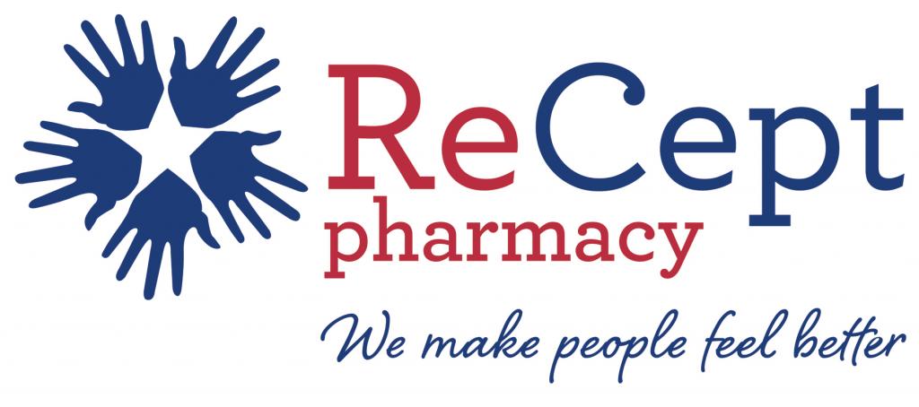 ReCept Pharmacy*