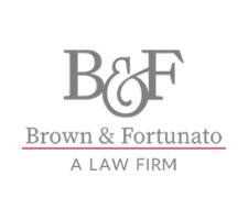 Brown & Fortunato, P.C.
